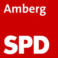 Logo der SPD Amberg